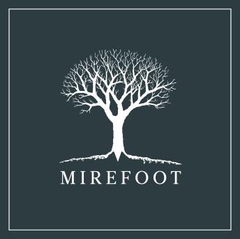 mirefoot logo